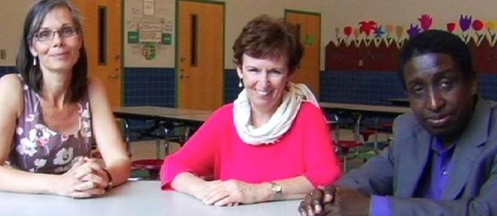 Cheryl Dressler